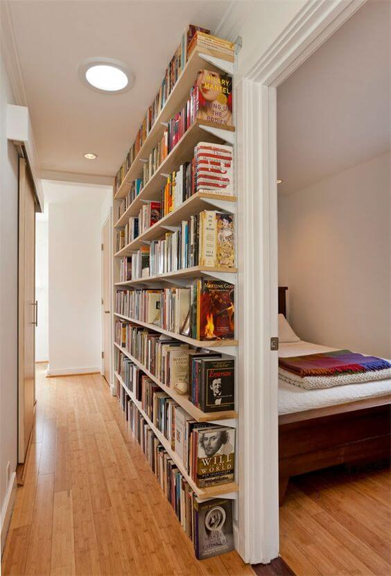 acoustic wall library