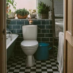 4 Important tips on how to 'Mix & match' tiles in your bathroom