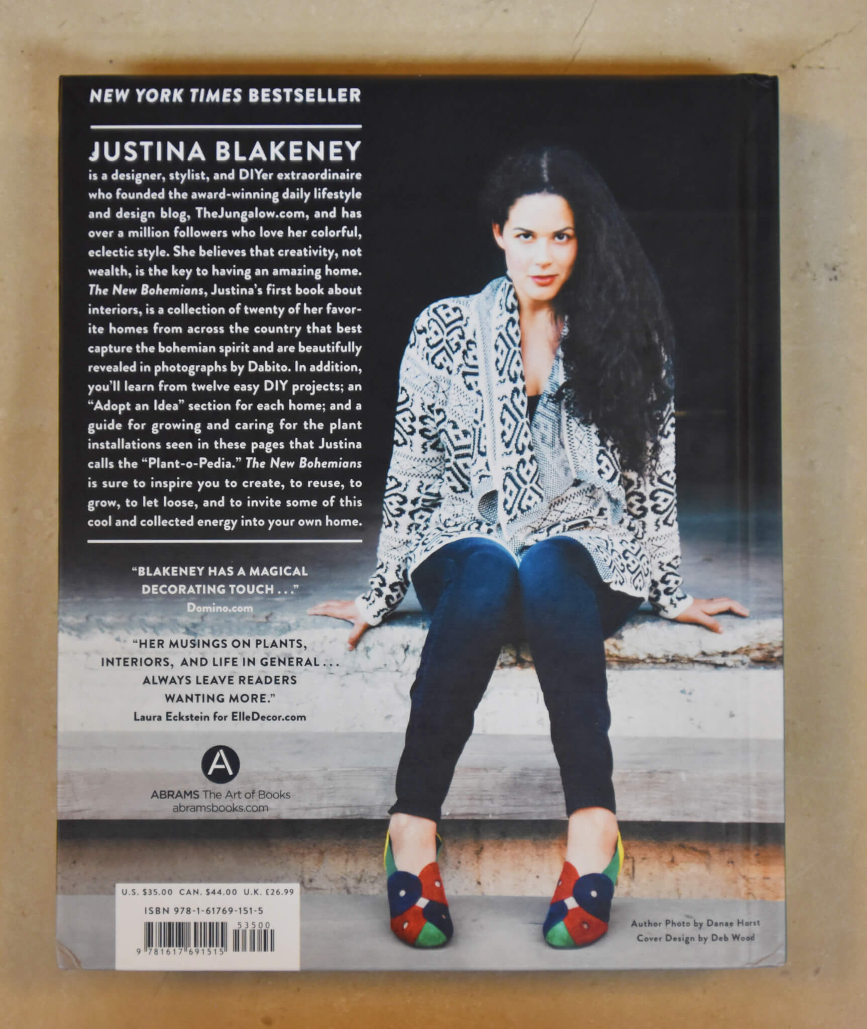 The Bohemians justina balkeney