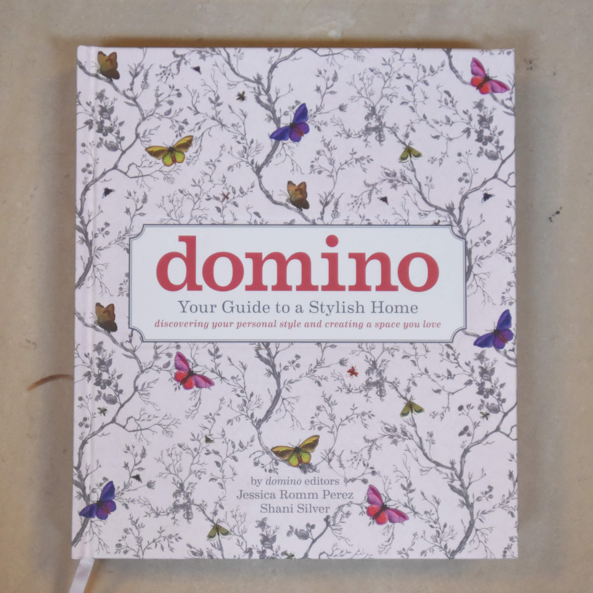 Domino- your guide to a stylish home