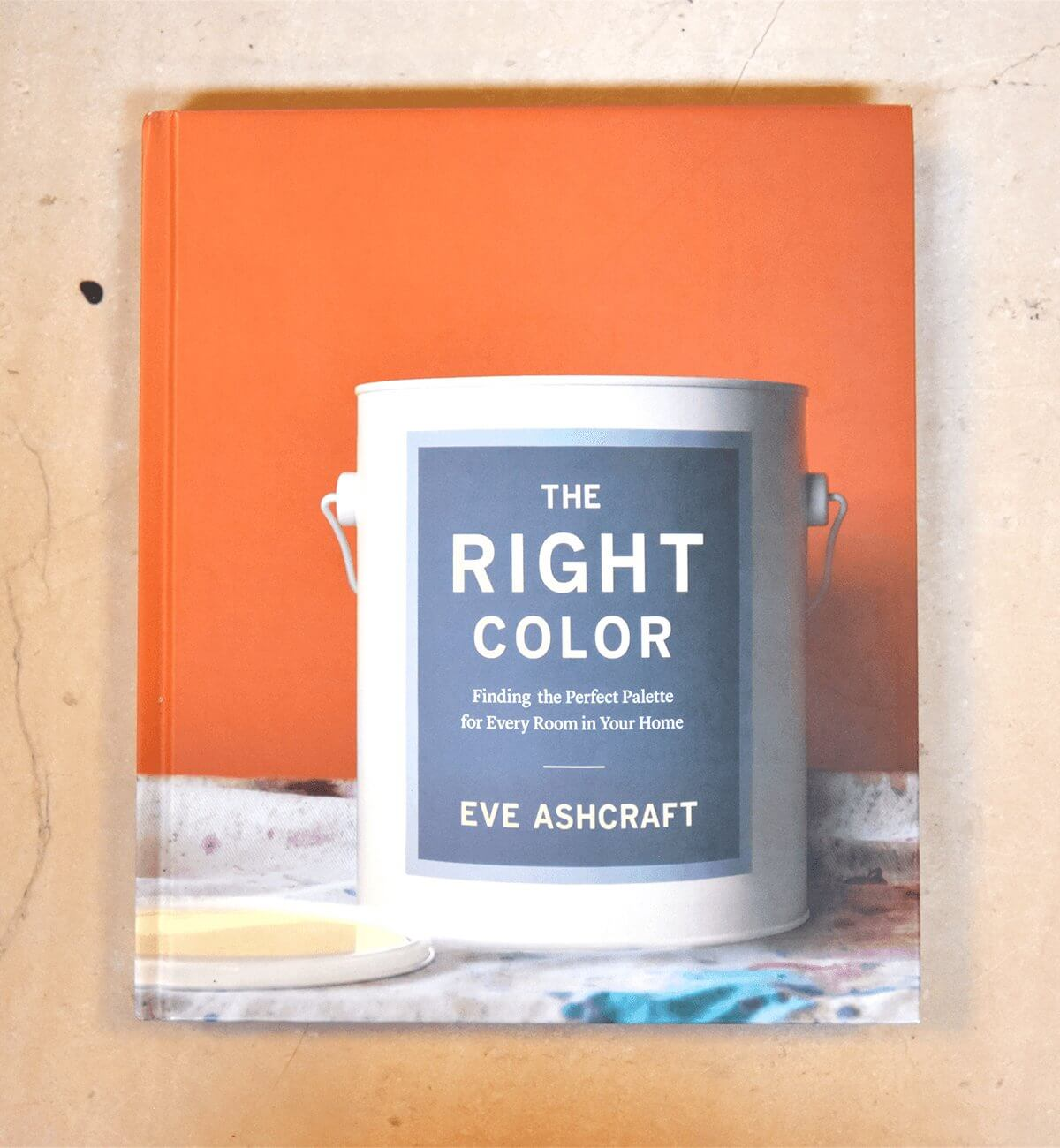 The right color eve ashcraft