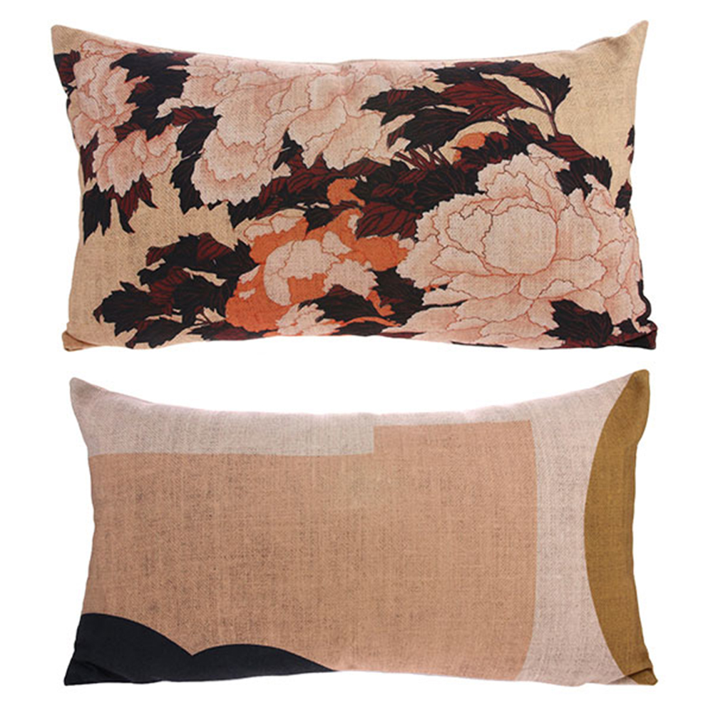 vintage pillows from tambur store