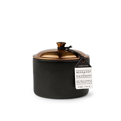 hygge home decor candle