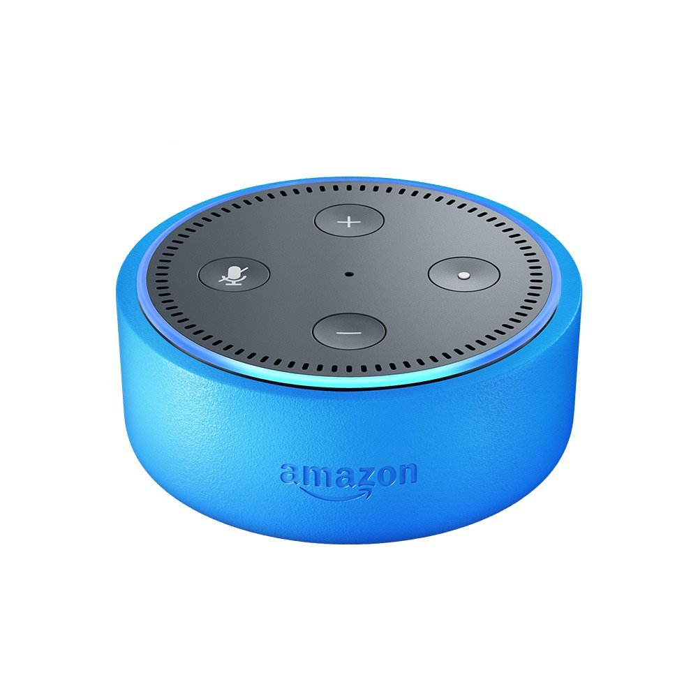 hygge decor amazon alexa