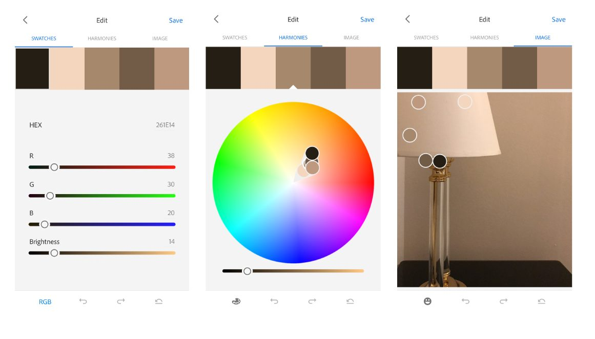adobe color capture app